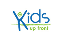 Kids Up Front Foundation - community music program sponsored by TD