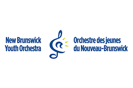 New Brunswick Youth Orchestra - community music program sponsored by TD