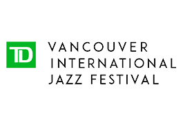 TD Vancouver International Jazz Festival - Festival sponsored by TD